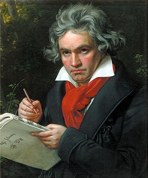یادگیری از نابغه ناشنوای موسیقی؛ بتهوون (قسمت اول)