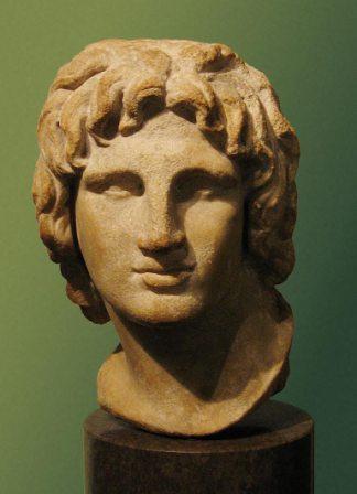 درسهای بازاریابی از اسکندر مقدونی