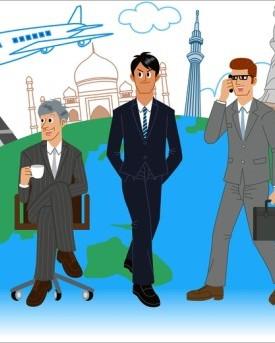 پنج ایده بازاریابی از کارشناسان بازاریابی جهان