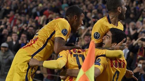بارسلونا و توسعه استعدادها از درون
