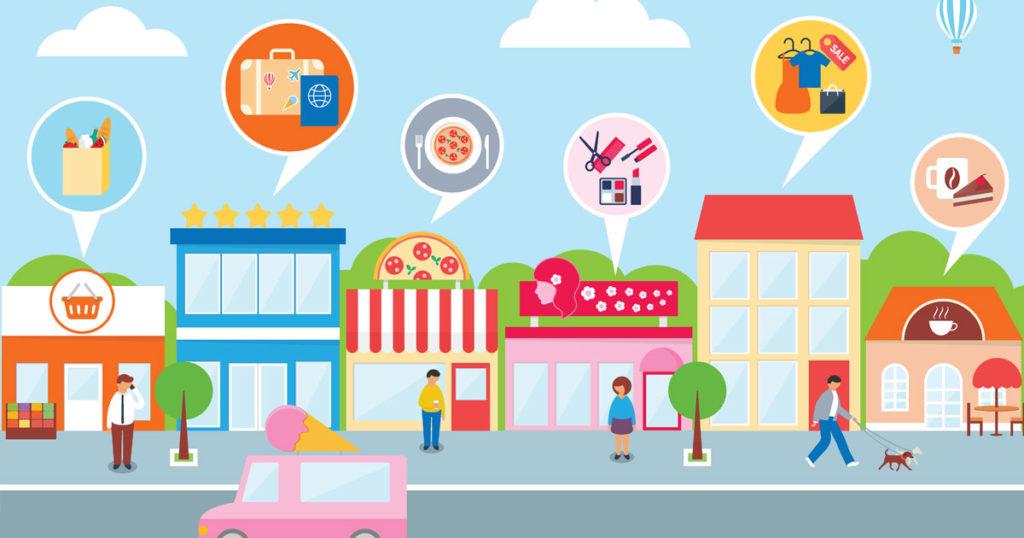 بازاریابی اثربخش در نقطه خرید