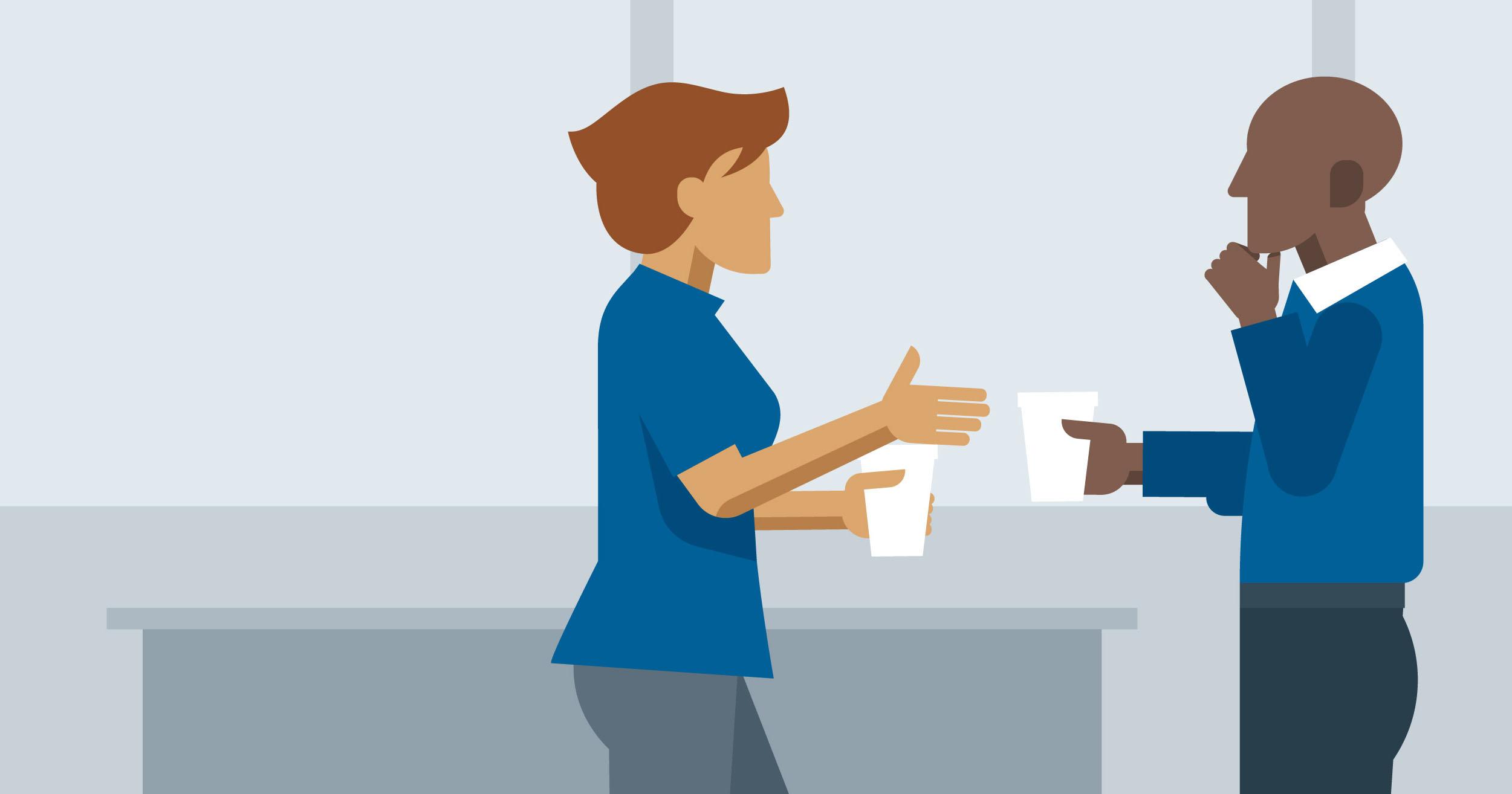 6 مهارت نرمی که همه فروشندهها باید داشته باشند