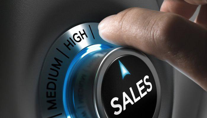 8 مرحله برای یک تماس فروش موفق