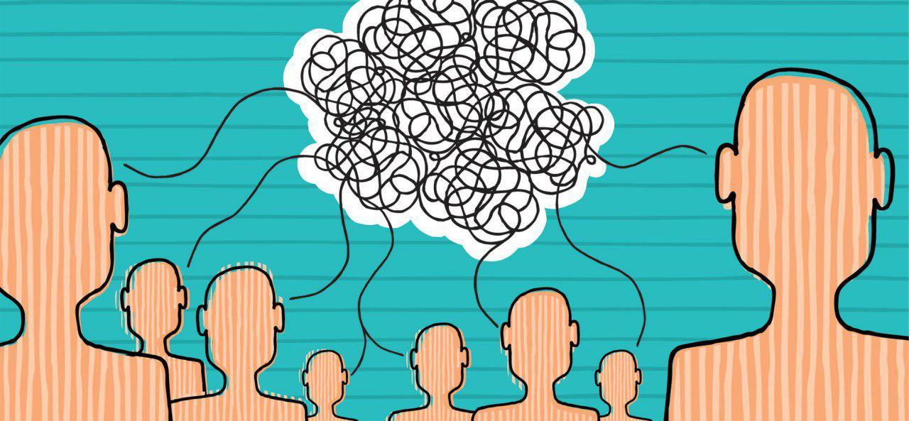 بازاریابی، ارتباطات و رضایت مشتری