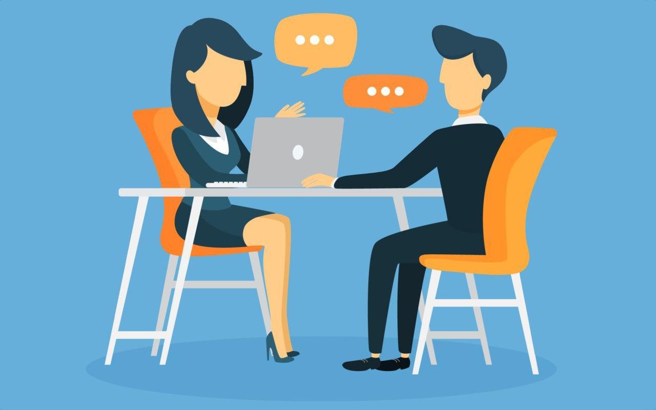 مصاحبه ای اصولی برای استخدام کارکنانی شایسته