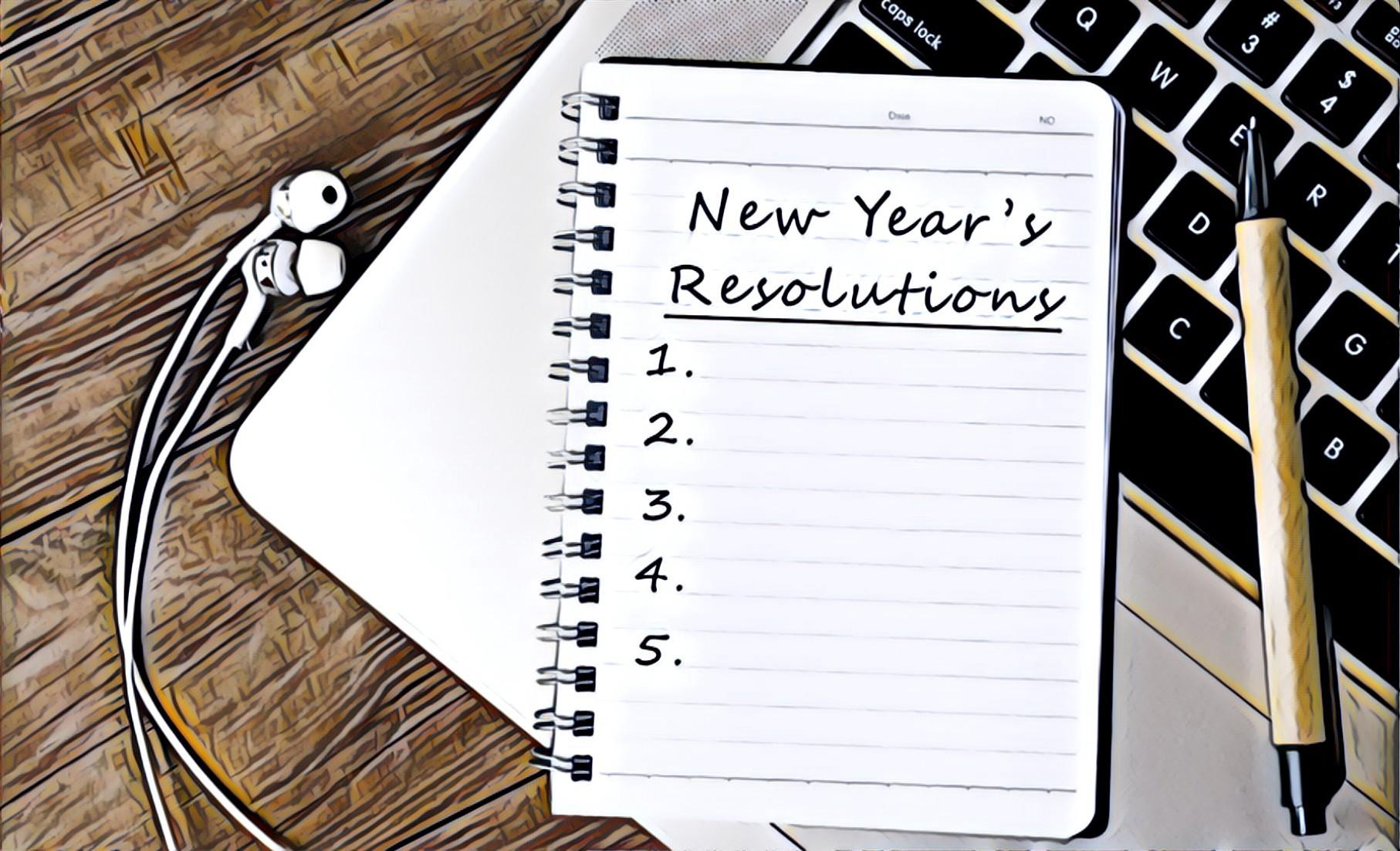 چگونه برای سال جدید برنامه ریزی صحیحی داشته باشیم؟