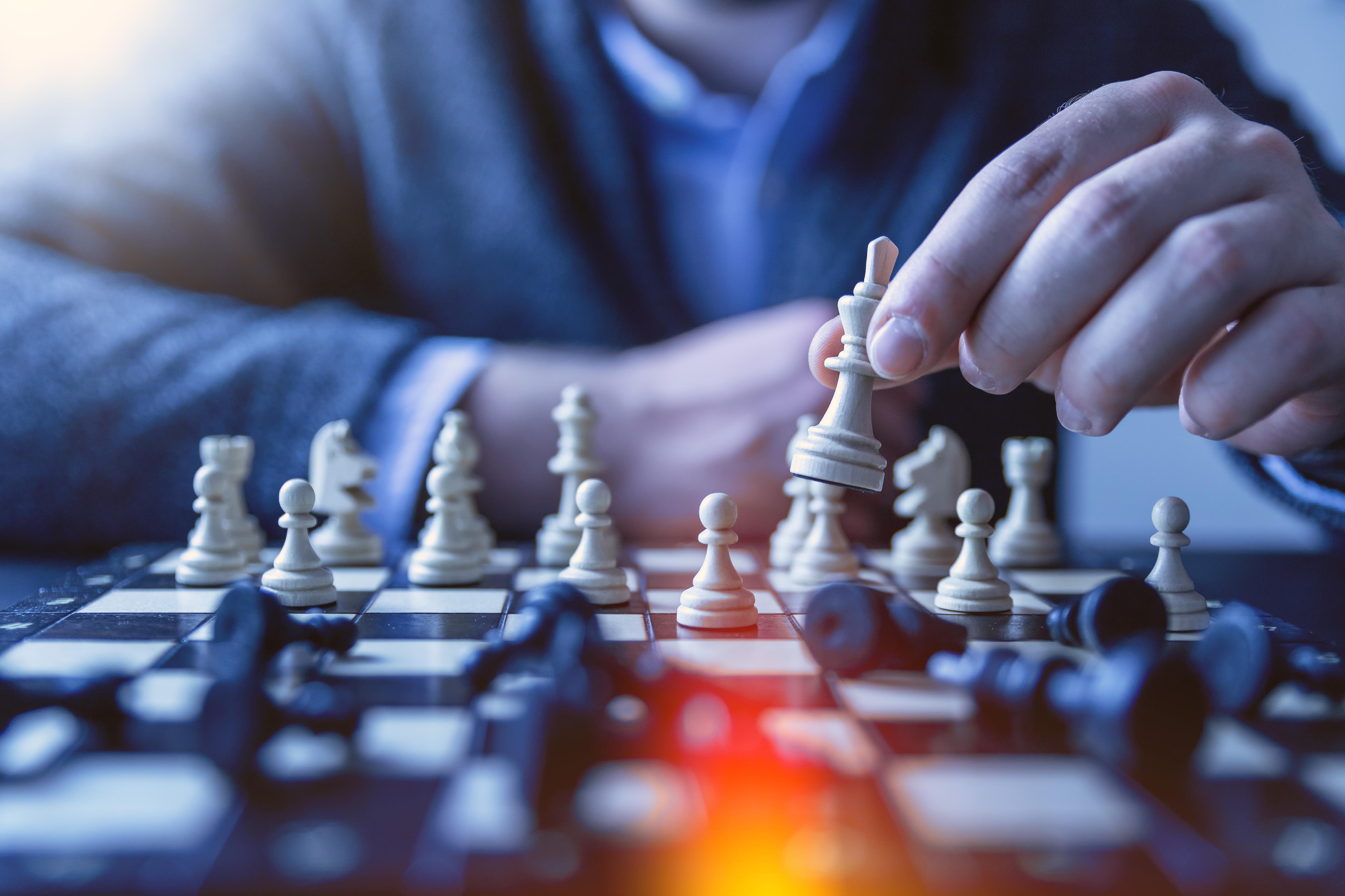 استعاره رودخانه برای مدیریت استراتژیک