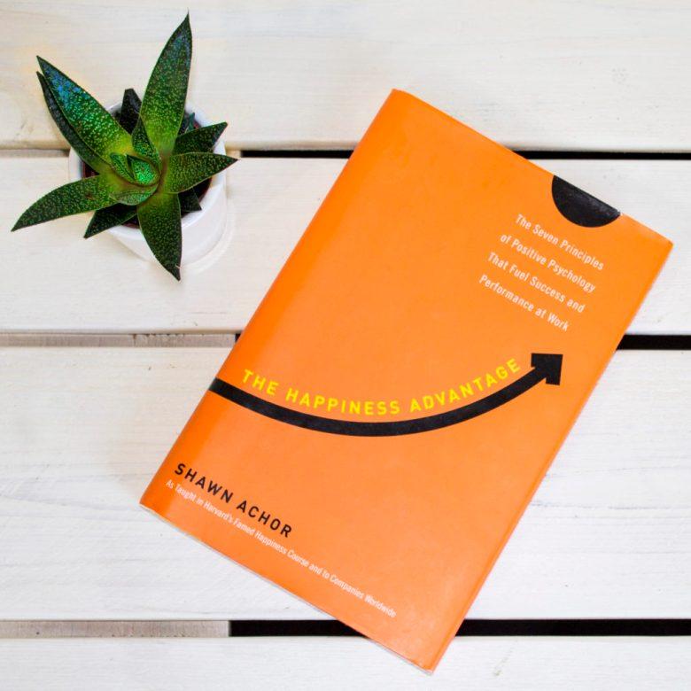 مروری بر کتاب: تاثیرات  شادی
