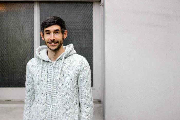 مصاحبه با کارآفرین جوان، مایکل کالاهان