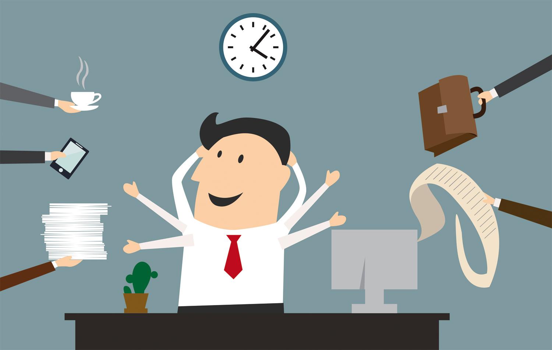 پنج سوال در مصاحبه که به شما کمک میکند افراد بهتری را استخدام کنید