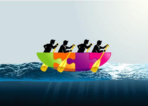 کمک به موفقیت فروشندگان تازهکار