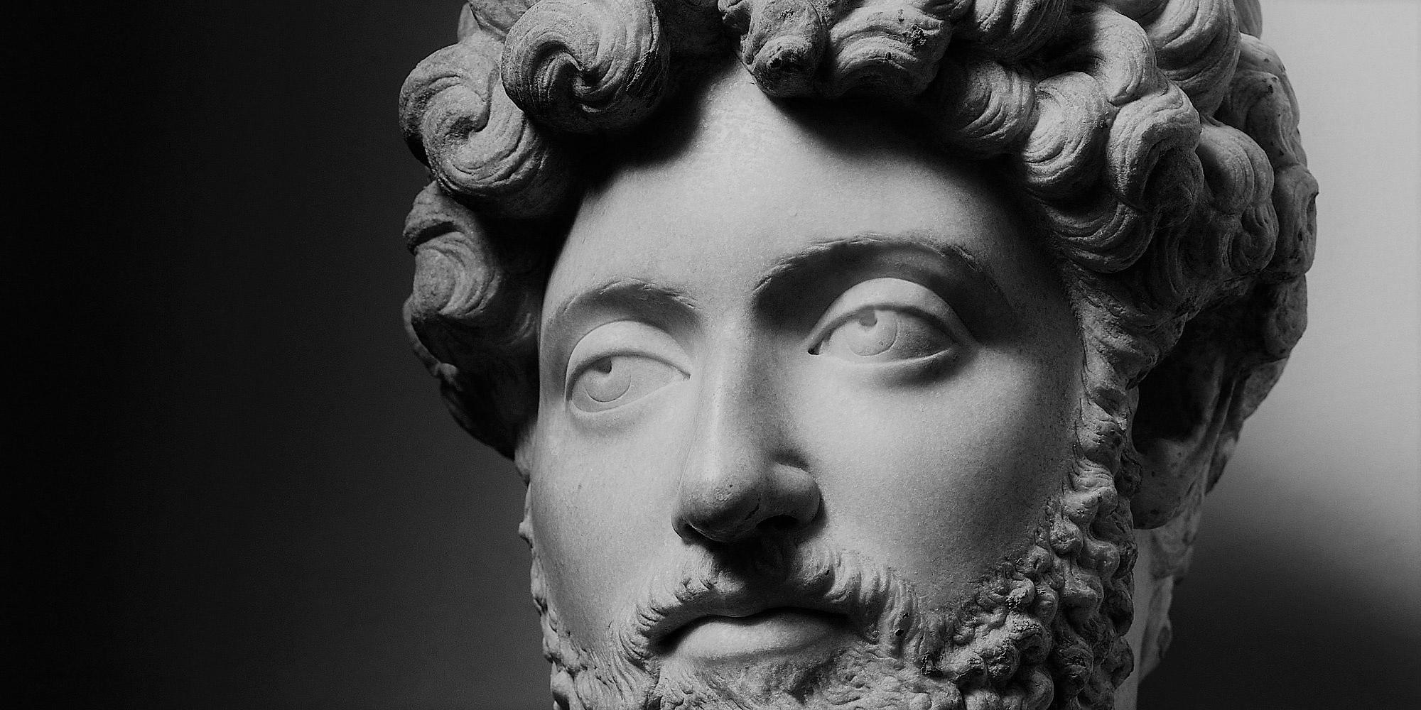 فیلسوفی که امپراتور شد